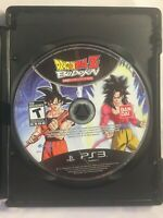 Dragon Ball Z: Budokai HD Collection  - Sony PS3 Playstation 3