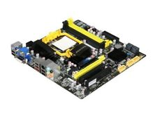 Foxconn A88GM Deluxe Motherboard AM3 Socket ATi Radeon HD4250 Graphics onboardFF