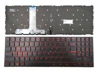 New Lenovo Legion Y520-15IKBA Y520-15IKBM Y520-15IKBN Keyboard Backlit US