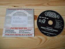 CD Metal Fallen - Front Toward Enemy (11 Song) Promo Sleeve METAL BLADE