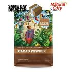 Raw Organic Cacao POWDER 1Kg - Power Super Foods - Only $20.95