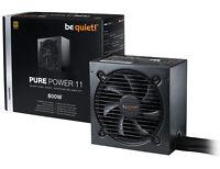 BN294 Be Quiet! Pure Power 11 Netzteil (intern) ATX12V 2.4/ EPS12V 2.92 ~D~
