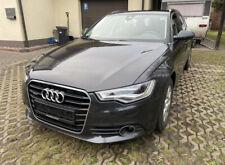 Audi A6 Quattro 4G 3.0 TDI 204PS Businesspaket AHK