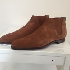 Crockett And Jones Chelsea Boots