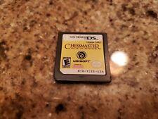 Chessmaster: The Art of Learning (Nintendo DS, 2007)