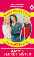 Amy's Secret Sister (Sweet Valley Twins) by Suzanne, Jamie, Acceptable Used Book