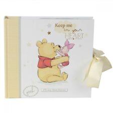 Disney Magical Beginnings Winnie The Pooh Photo Album Wdi422