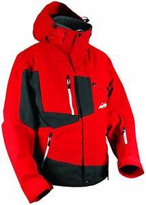 HMK Men's Peak 2 Jacket Outerwear Snowmobile Coat Windproof/waterproof HM7JPEA2R