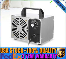 Commercial Industrial Ozone Generator 10gh O3 Machine Odor Air Purifier Machine