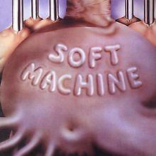 Six von Soft Machine | CD | Zustand gut