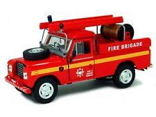Matchbox Feuerwehr Modellbau