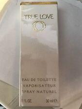 Elizabeth Arden True Love 30ml Eau De Toilette