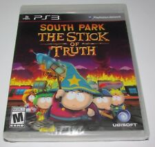 South Park: The Stick of Truth for Playstation 3 PS3 Brand New! Factory Sealed!