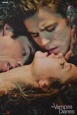 THE VAMPIRE DIARIES - A3 Poster (42 x 28 cm) - Ian Somerhalder Clipping Sammlung