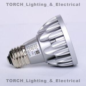 LED - Soraa Vivid PAR20 01617 SP20-11-25D-930-03 3000K PAR20 E26 LAMP LIGHT BULB