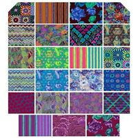 Free Spirit Fabrics Kaffe Fassett Fall 2017 Collective 42 Ten Inch Squares