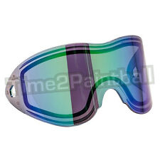 Empire Thermal Lens Green Mirror Fits: E flex Vents Avatar Events E-vents Helix