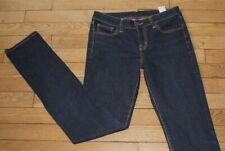 UNIQLO  Jeans pour Femme W 26 - L 32 Taille Fr 36 (Réf #V041)