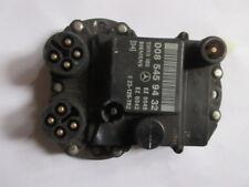 Zündsteuergerät 0085459432 Siemens M102.98X Mercedes W124 230E W201 190E 2.3