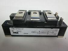 * PRX POWEREX  POWER MODULE BLOCK CM75DU-12F / S65AH8G               YG-140F