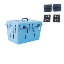 Scharnier oder Verschluß, Ersatzteil für Pet Caddy Transportbox, Caddy Compact