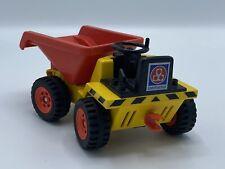 Playmobil Construction Vehicle Equipment