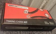 Drivemaster 720163281 TCK4NGS Timing Chain Kit fits Opel Suzuki Vauxhall