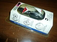 New Wireless Gear 4CC853 Rapid Cell Phone Car Charger for all Nokia Phones