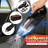 Car Vacuum Cleaner 12V For Home Auto Mini Hand held Wet Dry Portable 12 Volt