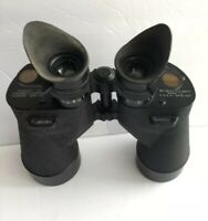 0Vintage Sard Square D 7 X 50 World War  2 US Navy Marines WWII  Era Binoculars