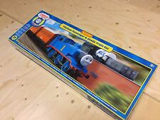 HORNBY R9271 THOMAS THE TANK AND FRIENDS PASSENGER GOODS TRAIN SET - BRAND NEW B