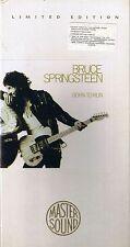 Springsteen, Bruce Born to Run Gold CD SBM Mastersound Neu OVP Sealed