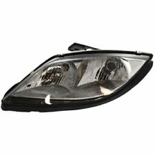 New Driver Side New Driver Side DOT/SAE Headlight For Pontiac Sunfire 2003-2005