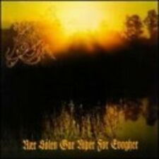 The Dawn - Naer Solen Gar Niper For Evogher [New Vinyl LP] Clear Vinyl, Gatefold