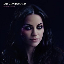 Amy MacDonald - Under Stars - CD NEW & SEALED   (SENT SAME DAY)