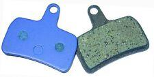 A2Z Disc Brake Pad AZ-510 (For Hope Mono Mini) Blue