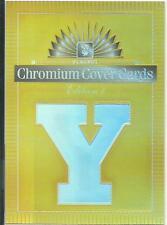Playboy Chromium Cover Cards Edition 1 Refractor Card # R94