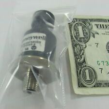 Honeywell Sealed Gage Pressure Sensors, MLH Series, 150 PSI 9.5V-30V Transducer