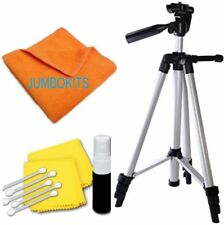 """50"""" PHOTO TRIPOD WITH QUICK RELEASE FOR NIKON D3400 D5600 FAST FREE SHIPPING"""