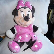 Doudou Souris Minnie Disney - Rose