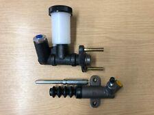 Uprated Clutch Master & Slave Cylinder For Ford Ranger 2.5 1999-2006 + Mazda B