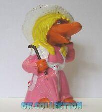 PERSONAGGIO in PVC alto circa 6 cm _ FIVE (mascotte anni '80 di canale 5) _ 01