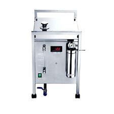 1000W HHO Gas Wasser Wasserstoff Flamme Generator Schweißgerät + 2 Gasbrenner