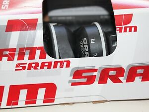 SRAM 07A MRX Drehgriff-Schaltgriffe  3x7 Part-No. 00.0000.200.646 +++  NEU