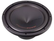 "Precision Power BLACK ICE Series BI.154 550 Watts RMS, 15"" Dual 4 Ohm Car Audio"