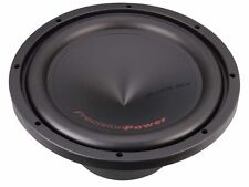 "Precision Power NERO ICE SERIE bi.154 550 WATT RMS, 15 "" DOPPIO 4 OHM AUTO AUDIO"