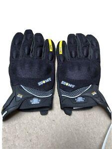 Suomy Su09 Gloves Shorties Meduim