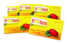 5 Packs Large Miracle Frooties Miracle Berry Tablets from the Miracle Fruit Tree