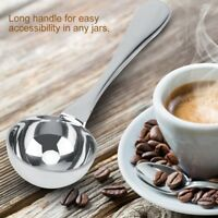 15ml 25ml Stainless Steel Measuring Spoon Tea Coffee Measure Kitchen Tools