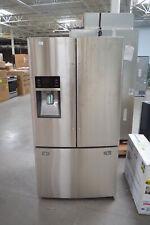 "Samsung RF28HFEDTSR 36"" Stainless French Door Refrigerator NOB #26319 CLN"